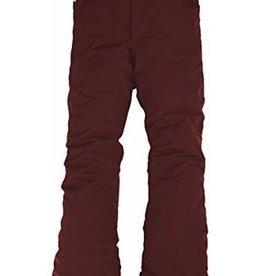 Ride Snowboards RIDE Dart pantalon hiver bourgogne