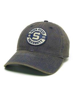 "Legacy Athletic Old Favorite PSU ""S"" Logo Hat"