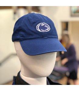 Smathers & Branson Penn State Needlepoint Hat