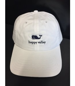 Vineyard Vines Happy Valley Whale Hat