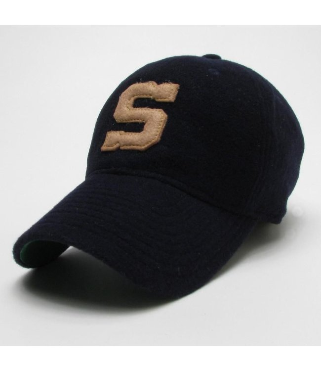 Legacy Athletic Penn State Vintage Wool Navy Baseball Hat