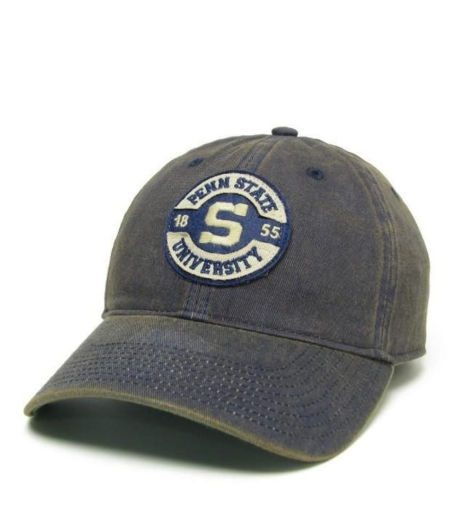 "Legacy Athletic Old Favorite PSU ""S"" Logo Hat"