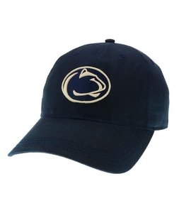 Legacy Athletic Waxed Cotton PSU Hat, Navy