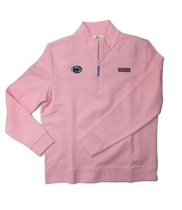 Vineyard Vines WOMENS Shep Shirt Flamingo
