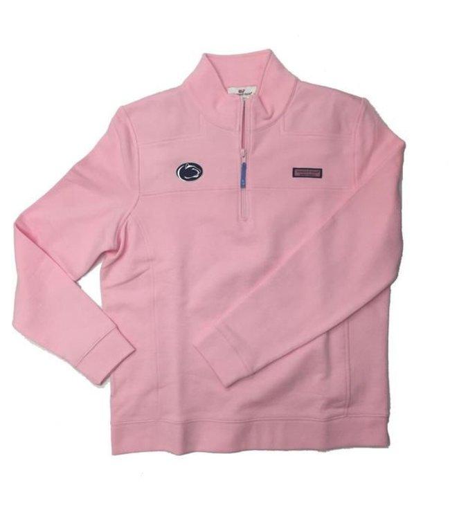 Vineyard Vines WOMENS Shep Shirt Flamingo