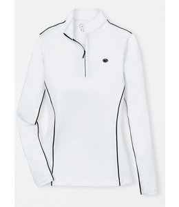 Peter Millar WOMENS PSU Sun Comfort 1/4 Zip