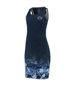 Tommy Bahama WOMENS PSU Floral Victory Dress