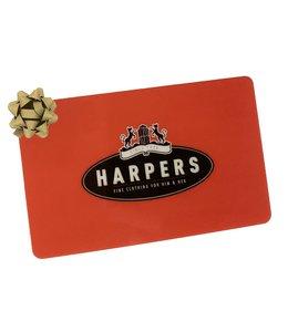 Harper's Online GC