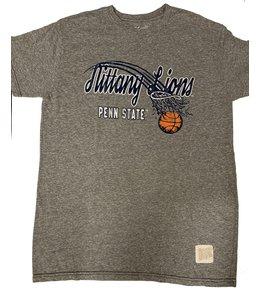 Original Retro Brand Nittany Lions Basketball Tee