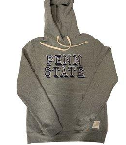 Original Retro Brand Penn State Pull Over Hoodie