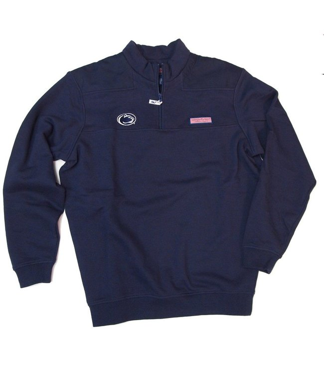 Vineyard Vines PSU Collegiate Shep Shirt