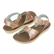 Sun-San Sandals Rose Gold Surfer