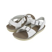 Sun-San Sandals White Surfer