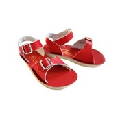 Sun-San Sandals Red Surfer