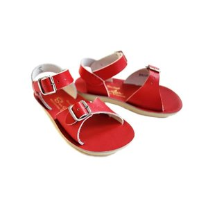Sun-San Sandals Red Surfer
