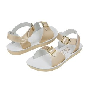 Sun-San Sandals Gold Surfer