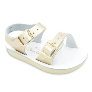 Sun-San Sandals Gold Sea Wee Sandal