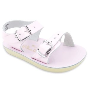 Sun-San Sandals Pink Sea Wee Sandal