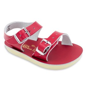 Sun-San Sandals Red Sea Wee Sandal