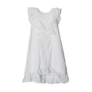 Isobella & Chloe White Ava May Dress