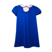Lullaby Set School Days Timeless Tab Dress