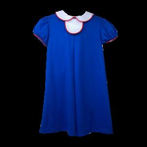 Lullaby Set School Days Timeless Tab Dress