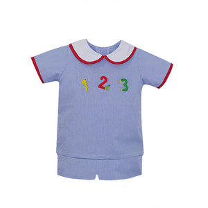 Lullaby Set School Days Sibley Short Set