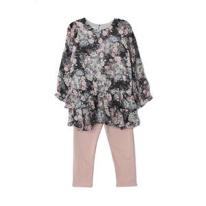 Isobella & Chloe Enchanted Blossom 2PC Set