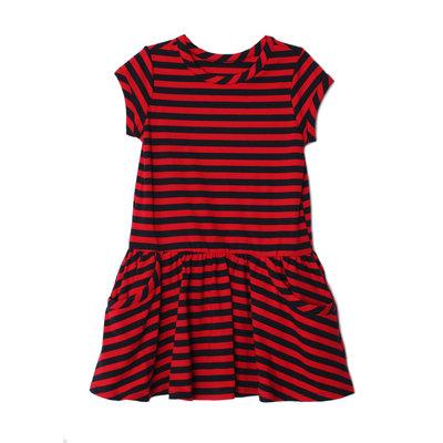 Isobella & Chloe Freedom Belle Red Dress