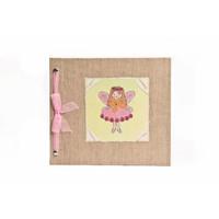 Hugs & Kisses XO, LLC Fairy Memory Book
