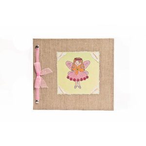 Hugs & Kisses XO, LLC Fairy Memory Book