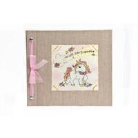 Hugs & Kisses XO, LLC Unicorn Memory Book