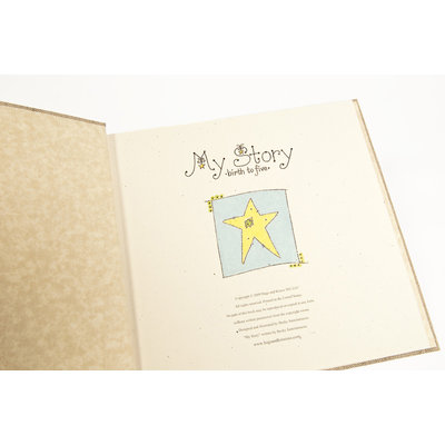 Hugs & Kisses XO, LLC Sailboat Memory Book