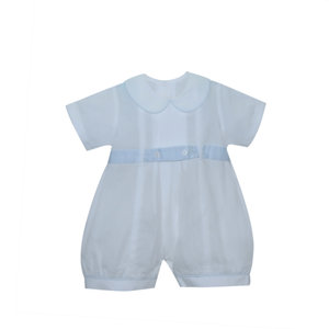 Lullaby Set Benjamin White/Blue Boys Bubble