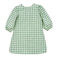 Bailey Boys Sage Check Tunic Dress