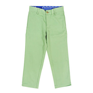 J Bailey Olive Twill Pants