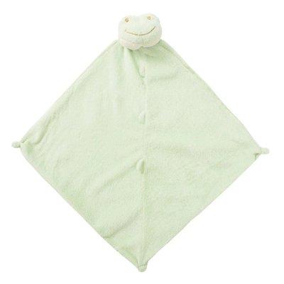 Angel Dear Blankies-Froggy