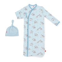 Magnificent Baby Little One Modal Magnetic Gown