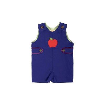 Beaufort Bonnet Company Del Ray Blue/Richmond Red Jack Keene Apple Jon Jon