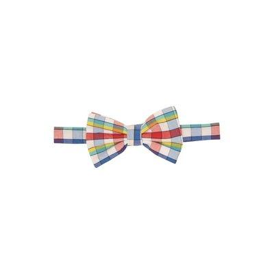 Beaufort Bonnet Company Pinecrest Plaid Baylor Bow Tie
