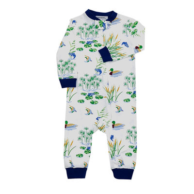 Ishtex Textile Products, Inc Wetlands Onesie