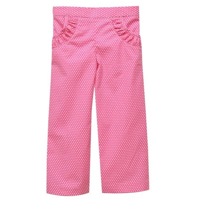 Vive La Fete Sugar Plum Fairy Smocked Pant Set