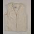 Funtasia, Too Cream Fur Vest
