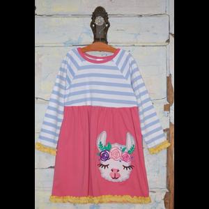 La Jenns Llama Dress