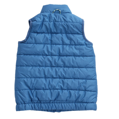 Prodoh Puffer Vest- Diving Hole w/Oyster Lining