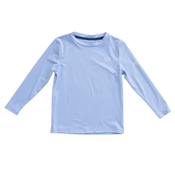 Prodoh Baby Blue Jay Grouper Performance Crew Tee