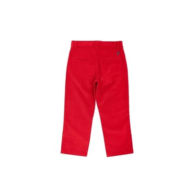 Beaufort Bonnet Company Prep School Pants Richmond Red/Nantucket Navy
