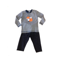 Ishtex Textile Products, Inc Fox Boy's Pant Set