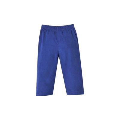 Zuccini Royal  Corduroy Elastic Pull-on Pant