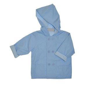 Carriage Boutiques Blue Jacket